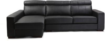 FabHomeDecor Fabric 5 Seater Sofa