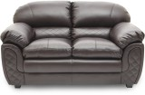 HomeTown Mirage_br Leatherette 2 Seater ...