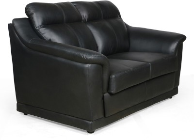 HomeTown Tantor Leatherette 2 Seater Sectional