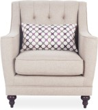 Urban Living Hamsphire Fabric 1 Seater S...