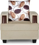 HomeTown Elanza Fabric 1 Seater Sectiona...