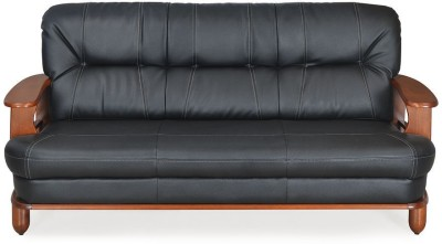 Nilkamal Legacy Solid Wood 3 Seater Sofa