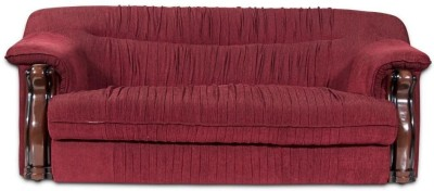 Homecity DEFINE Fabric 3 Seater Sofa