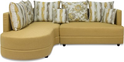 HomeTown Colorado Fabric 5 Seater Sectional