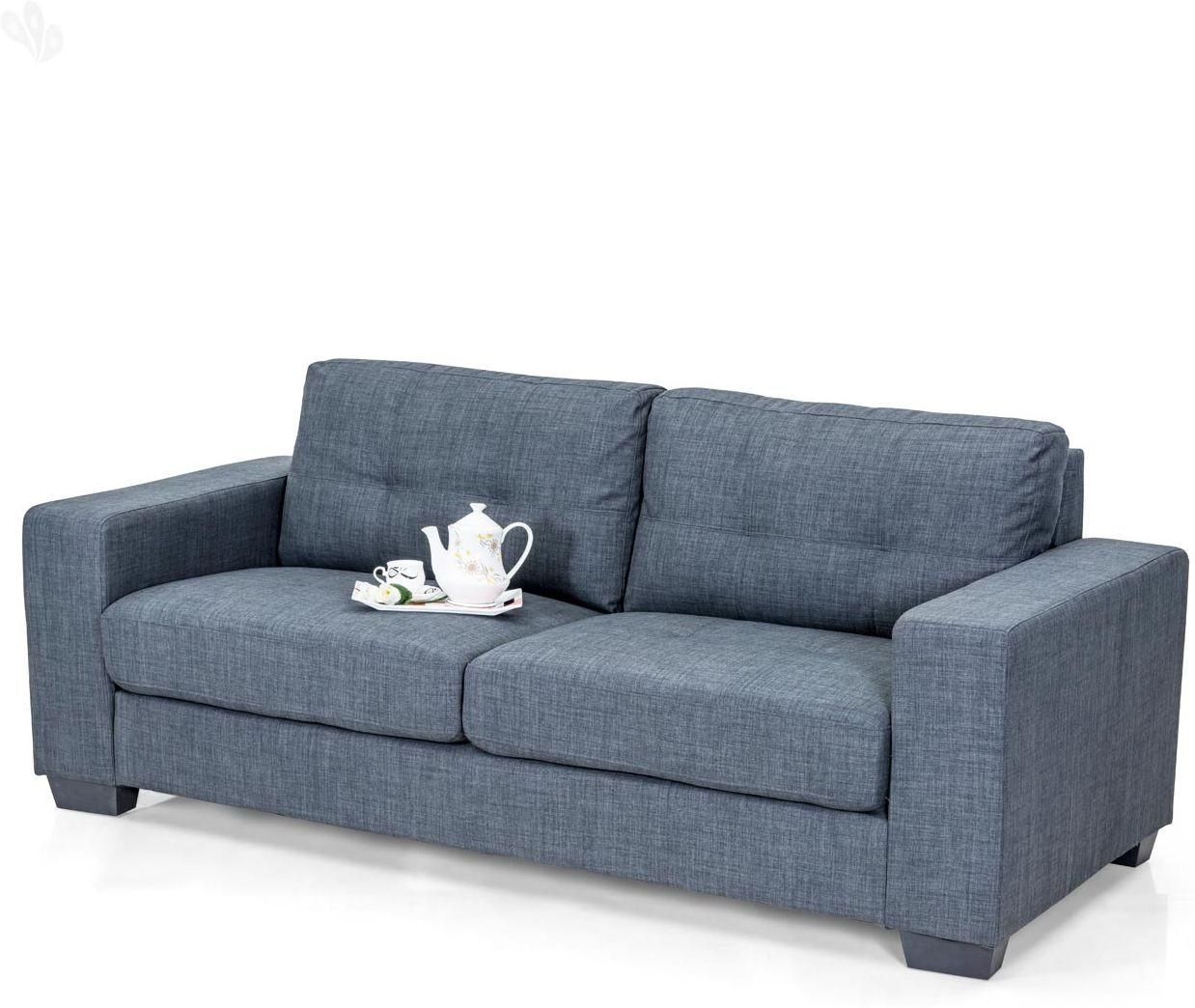 Royal oak berlin fabric 3 seater sofa 2018 parisarafo Choice Image