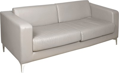 HomeTown Regal Leatherette 3 Seater Sectional