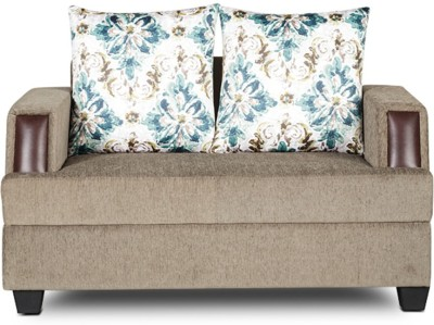 HomeTown Elanza Fabric 1 Seater Sectional