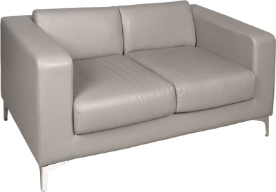 HomeTown Regal Leatherette 2 Seater Sectional