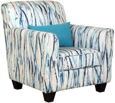 HomeTown Atlantis Fabric 1 Seater Sectional