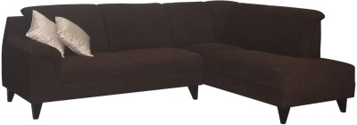 Nesta Furniture Scarlet Fabric 5 Seater Sectional