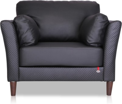 Durian Richmond Leatherette 1 Seater Sofa