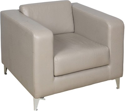 HomeTown Regal Leatherette 1 Seater Sectional