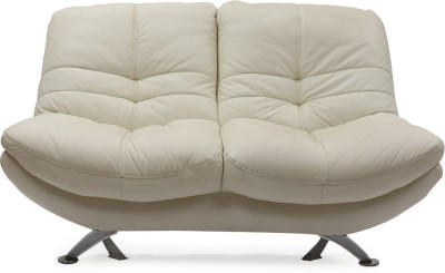 Evok Austin Half-leather 2 Seater Sofa