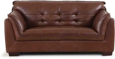 Evok Leather 2 Seater Sofa
