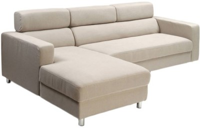 FabHomeDecor Fabric 5 Seater Sectional