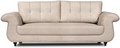 Homecity WINDSOR Leatherette 3 Seater Sofa