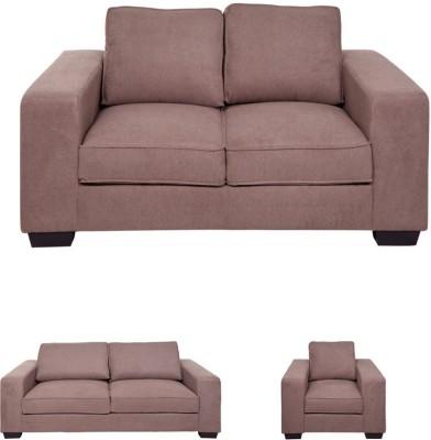Evok Zaira Fabric 2 Seater Sofa