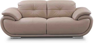 Evok Half-leather 2 Seater Sofa