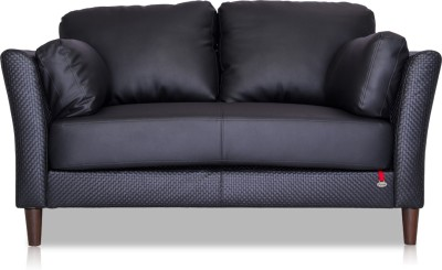 Durian Richmond Leatherette 2 Seater Sofa