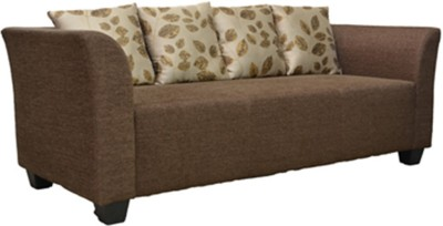 HomeTown Laurel Fabric 3 Seater Sectional