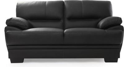 FabHomeDecor Fabric 2 Seater Sofa