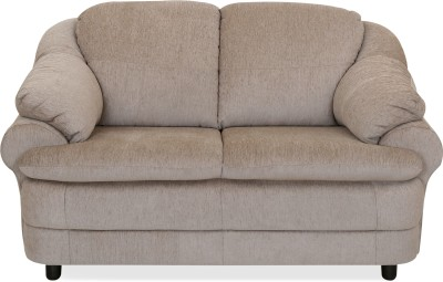 @home by Nilkamal Rachel2 Fabric 2 Seater Sofa