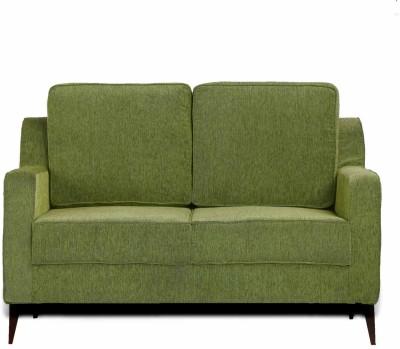 Homecity Fabric 3 Seater Sofa