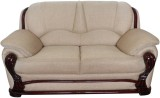 Vintage Ivoria Solid Wood 2 Seater Sofa ...