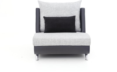 Furnicity Fabric 1 Seater Sofa