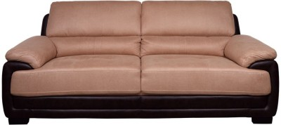 Evok Elisa 3 seater Fabric 3 Seater Sofa