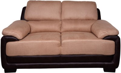 Evok Elisa 2 seater Fabric 2 Seater Sofa
