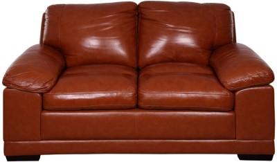 Evok Alison 2 Seater Half-leather 2 Seater Sofa