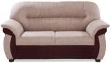 Furnicity Solid Wood 2 Seater Sofa (Fini...