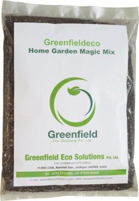 Greenfieldeco Home Garden Magic Mix Soil Manure