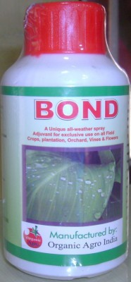 ORGANIC AGRO BOND02 Soil Manure