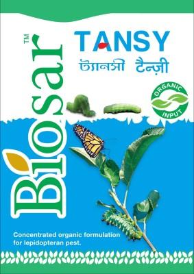 Biosar Tansy Soil Manure
