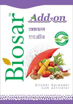 Biosar Addon Soil Manure