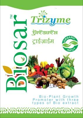 Biosar Trizyme Soil Manure(1 kg Powder)