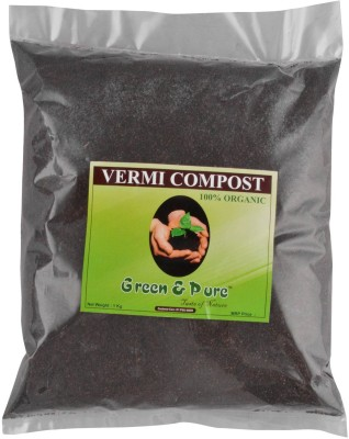 Green & Pure Soil Manure Soil Manure