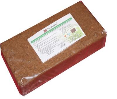Cocogarden Cocopeat Soil Manure