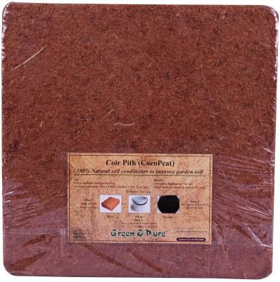 Green & Pure Coir Pith Soil Manure