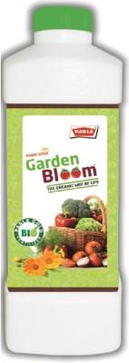 Parle 125ml 1 Garden Bloom Liquid 1.25 L Soil Manure(1.25 L Liquid)