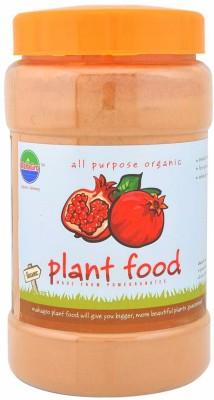 MahaGro All Purpose Organic Natural-Bio Plant Fertilizer- Made from Pomegranates 003 Soil Manure