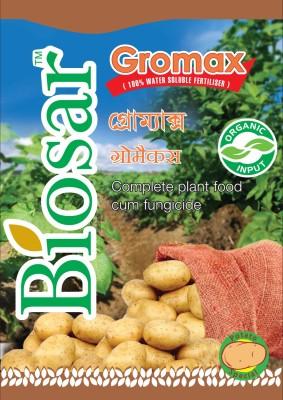 Biosar Gromax (Potato) Soil Manure