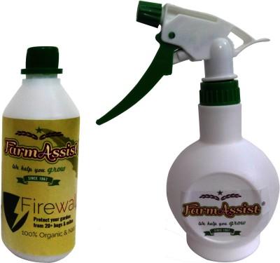 Farmassist Farmneem Soil Manure(250 ml Liquid)