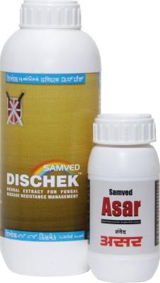 Vasumitra SAmved Dischek + Samved Asar Soil Manure
