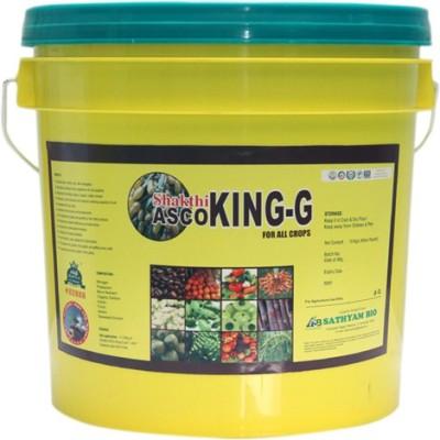 Shakthi Organic Manure Shakthi Asco King - G Soil Manure