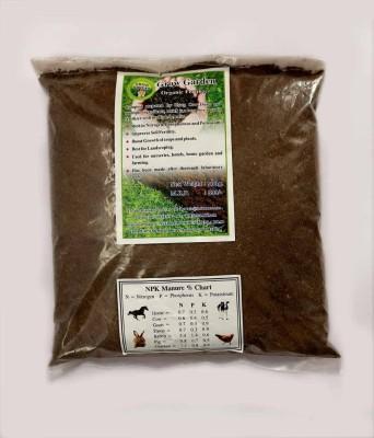 Grow Garden Farm Aged Cow / Gobar Soil Manure Soil Manure