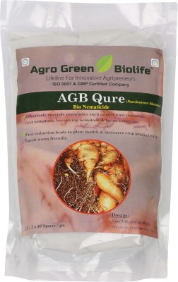 Agro Green Biolife AGB Qure-1 Soil Manure