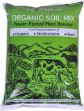 Green Roots Organic Soil Mix Soil Manure...